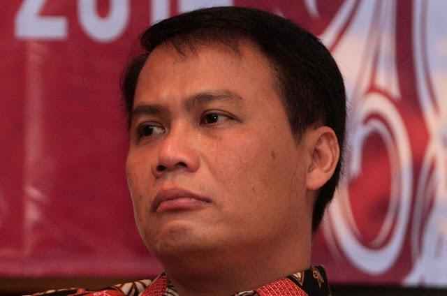 Pentolan PDIP Ini Kena Petaka Lagi Gara-gara Presiden Orba Soeharto