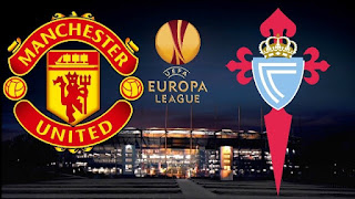 Manchester United vs Celta Vigo: Setan Merah Hanya Butuh Imbang