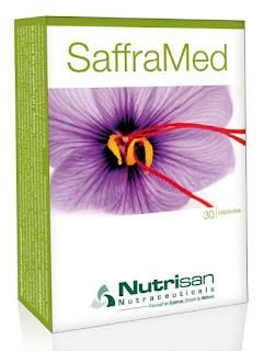 SaffraMed 30 capsules