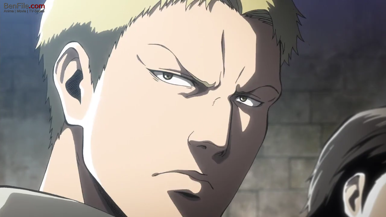 Shingeki no Kyojin S2 Episode 01 Subtitle Indonesia