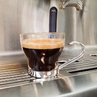 Salimbene coffee espresso crema