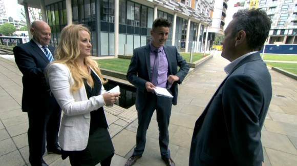 Daily TV-Shows for You » The Apprentice UK