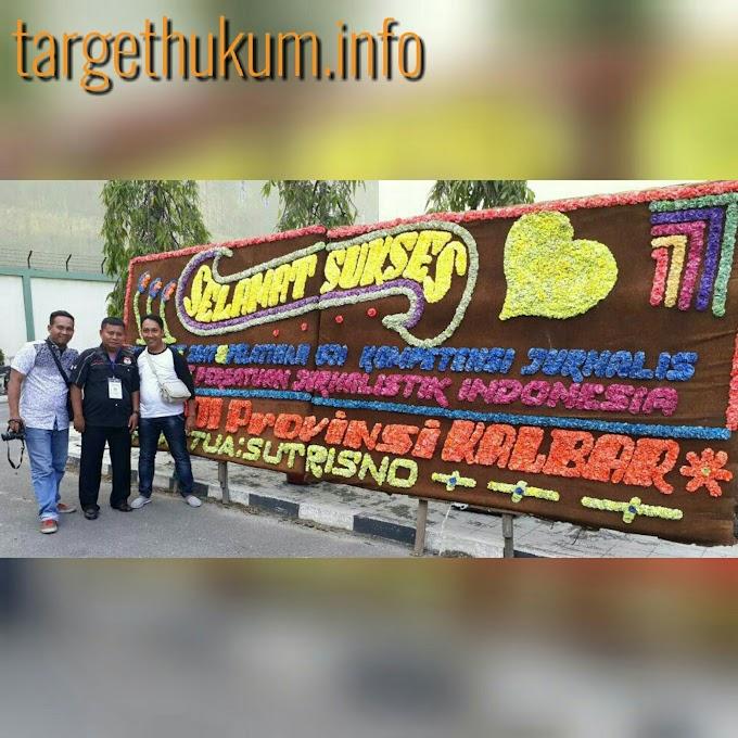 Mukernas PJI Dan UKJ Sukses Dihadiri Se- Indonesia