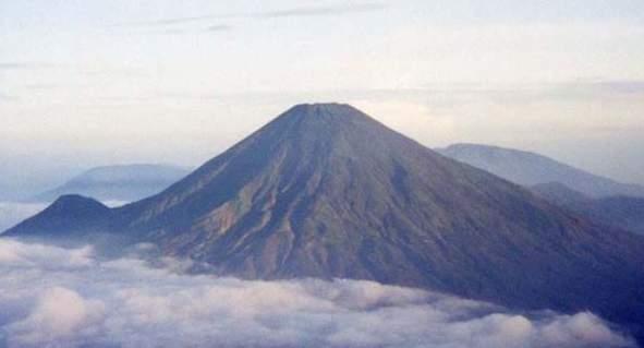10 Gunung Tertinggi di Dunia