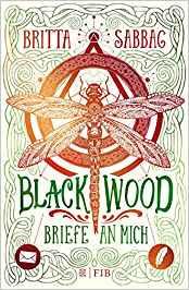 Neuerscheinungen im März 2019 #3 - Blackwood - Briefe an mich von Britta Sabbag