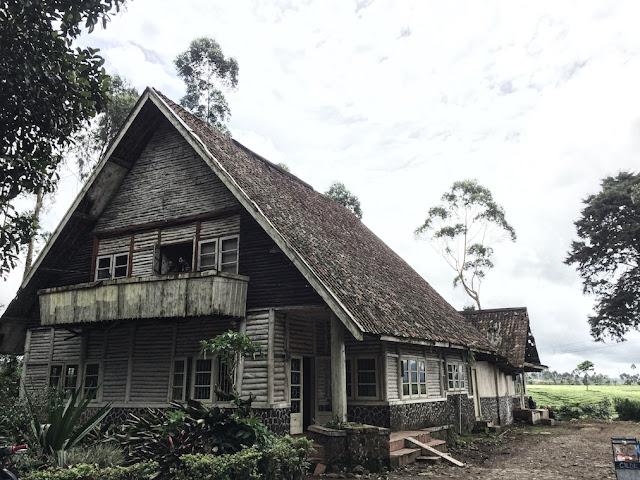lokasi rumah pengabdi setan desa kertamanah