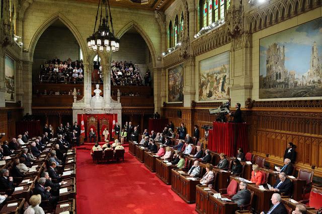 Πρόταση για αναγνώριση της Γενοκτονίας των Ποντίων στη Γερουσία του Καναδά