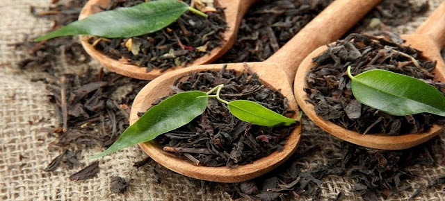 Black Tea Effect on Weight Loss