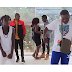 VIDEO & AUDIO | Chede Blezze Ft IJ - Wajibebe | Download/Watch