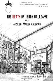 https://www.goodreads.com/book/show/32284809-the-death-of-teddy-ballgame