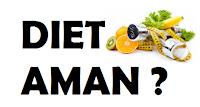 Cara diet aman