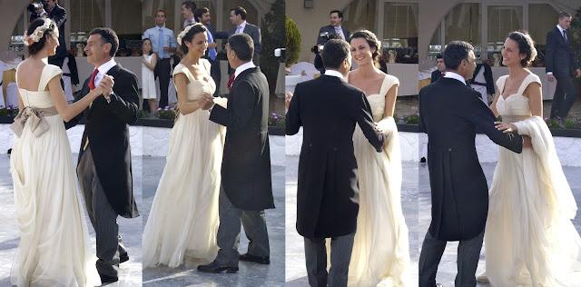 b31db1921 Falda de lentejuelas para una boda | Manualidades