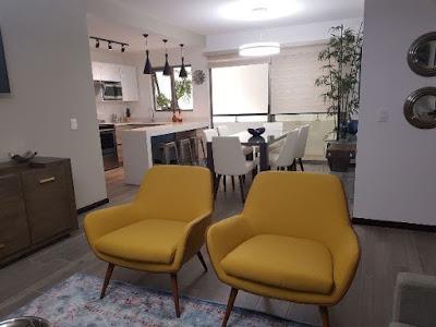 Apartamentos Segheria