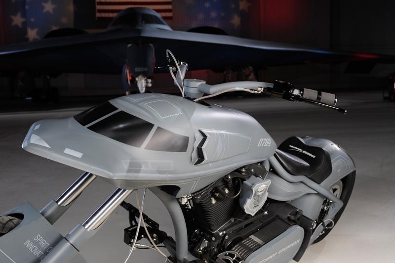 Cars Modiification: Gambar aneh sepeda Motor
