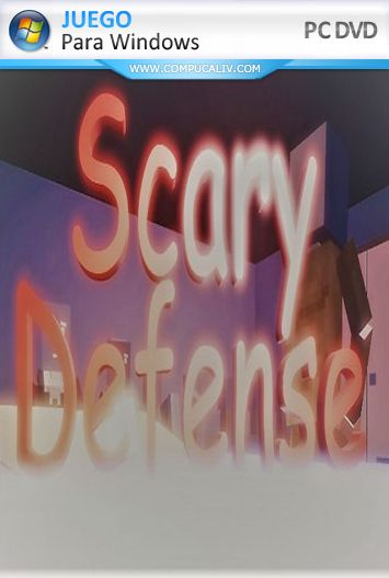 Scary defense PC Full