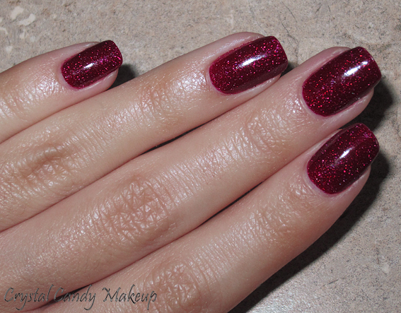 Vernis Blaze de Zoya (Collection Ornate)