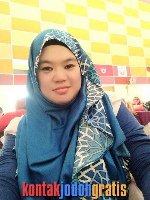 Hafiza Ramli Gadis Cantik Cari Jodoh Online Malaysia