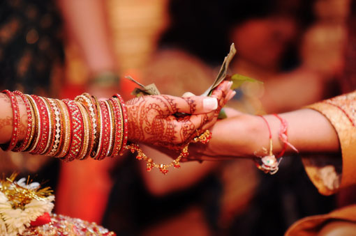 Cute Indian Married Couple Wallpaper Indian Hindu Marriage Pattern July 2011