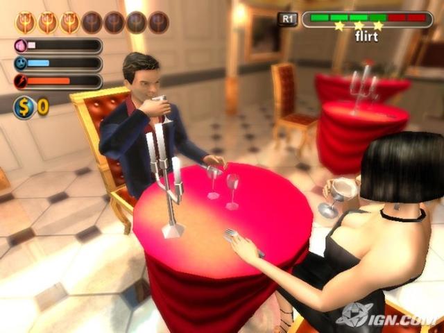 Free Download Pc Games 7 Sins (Link Mediafire) | Free PC Games