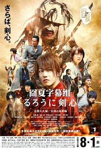 Lãng Khách Kenshin - Sát Thủ Huyền Thoại 2