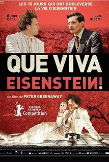 Download Que Viva Eisenstein! Dublado Grátis