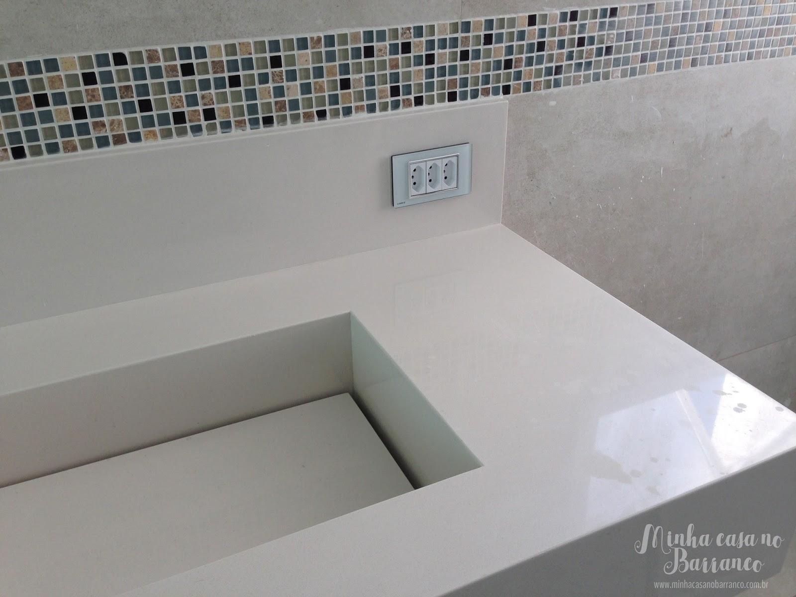 Imagens de #5D4F45 Minha Casa no Barranco: Bem Vindo 2017!!! A Suíte Master Minha Casa  1600x1200 px 2776 Box Banheiro Nh