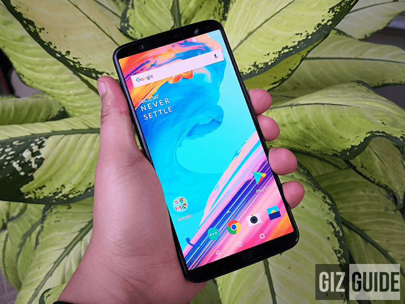 OnePlus 5T Review - The Polished Flagship Killer