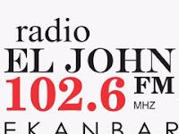Lowongan Kerja PT. Suara Arum Cendana (Radio El John 102.6 FM) Pekanbaru