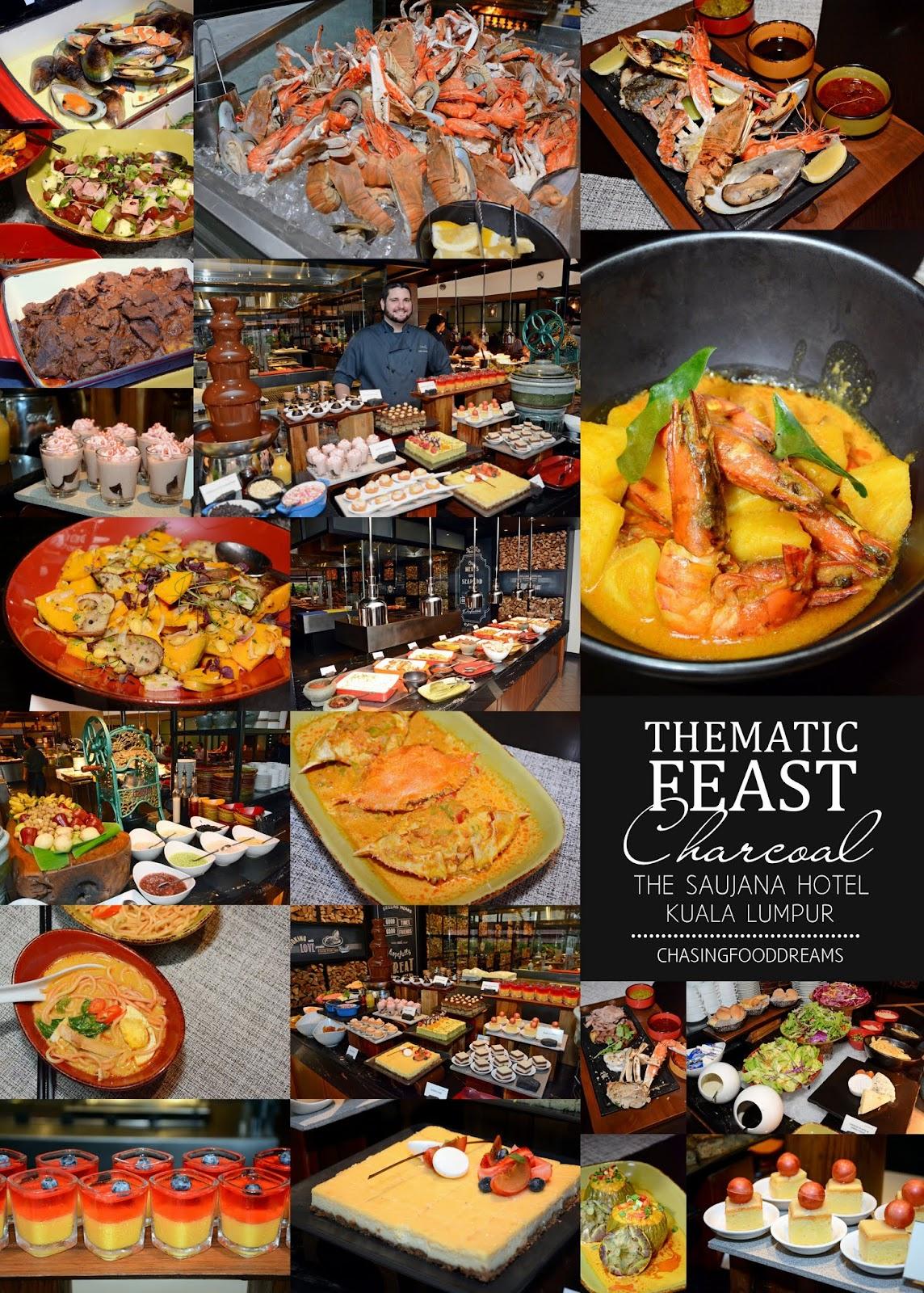 Seafood Kitchen Menu Janaf