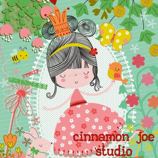 Cinnamon Joe Studio