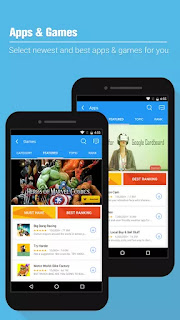 Select Newest And Best Apps And Games For You