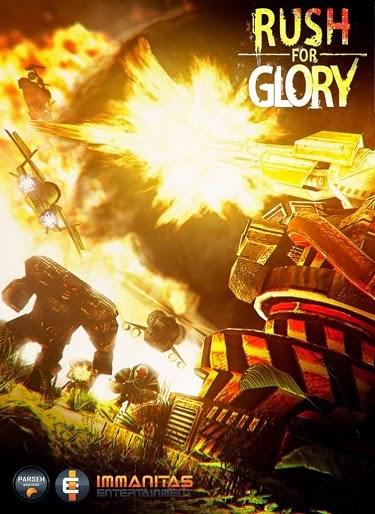 Rush For Glory FASiSO Full