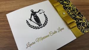 convite de envelope