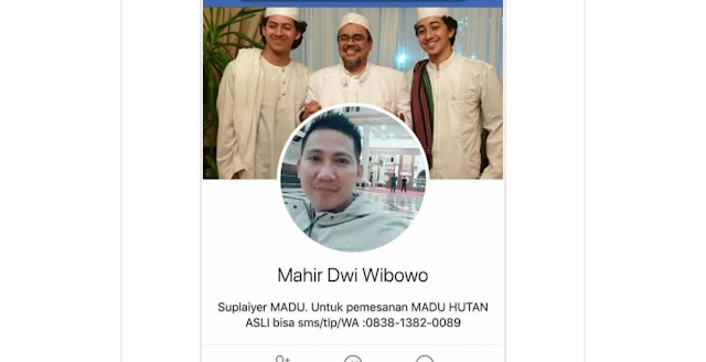 FITNAH KEJI ! Seseorang Tak Bertanggung Jawab Sebut Dukungan Lirboyo kepada Jokowi-Maruf Dibayar 20 M