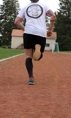 treenivinkki omatoimi treeni juoksu