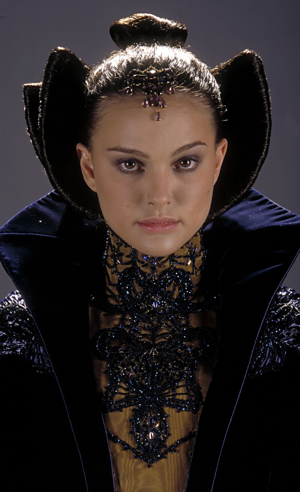 Star Wars Padme