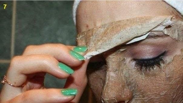 خلطات طبيعية فعالة لتبييض الوجه
