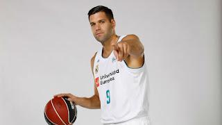 Felipe Reyes iguala a Chichi Creus