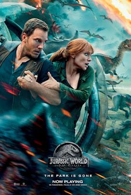Watch Jurassic World: Fallen Kingdom (2018) Full Movie