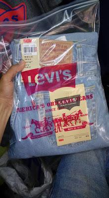 Celana Jeans di Pekalongan