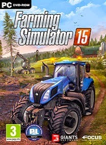 Farming Simulator 15 Free Download Game