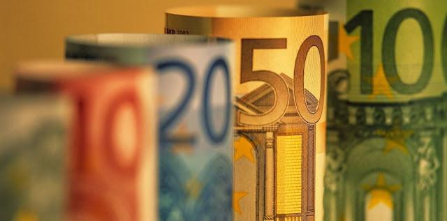 Euros e ingresos publicos