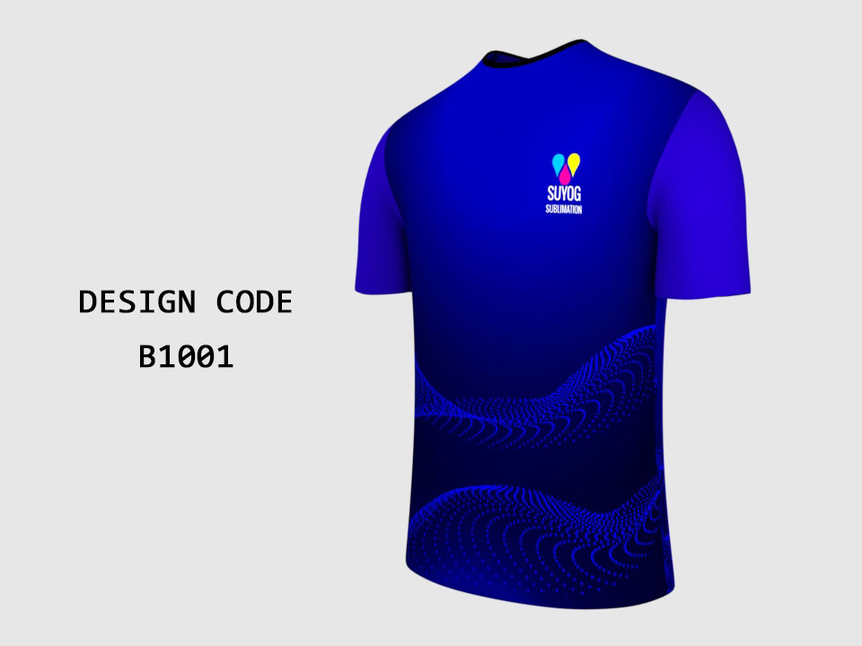 Suyog sublimation for One t shirt design