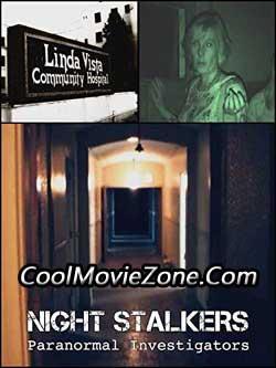 Night Stalkers: Paranormal Investigators (2017)