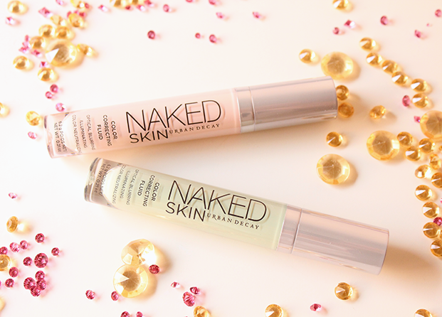 Naked Skin Color Corrector Fluid