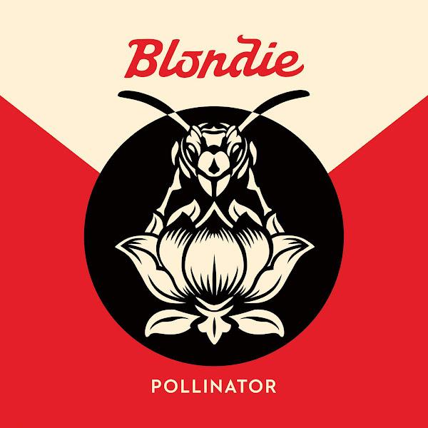 Blondie - Pollinator Cover
