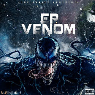 Line Family - Venom (EP) [DOWNLOAD]