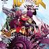 Thor Vol.5 (2018) #1-#2.Sayısı Çıktı !