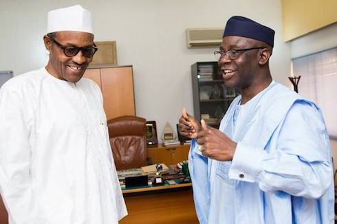 bakare warning message to buhari