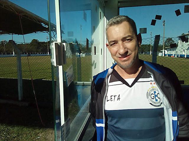 Melhorias na sede do Grêmio